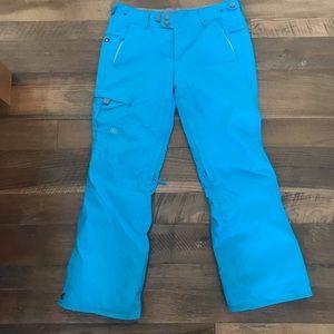 686 snowboard or ski pants Wm L